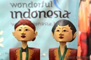 Hello Indonesia - Indonesian Event London 2014 pic 10
