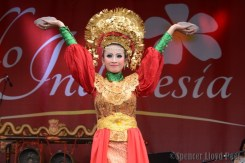 Hello Indonesia - Indonesian Event London 2014 pic 7