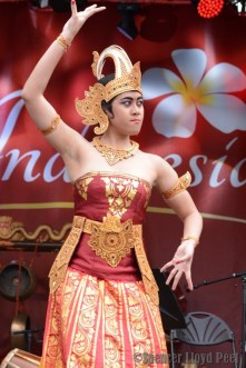 Hello Indonesia - Indonesian Event London 2014 pic 9