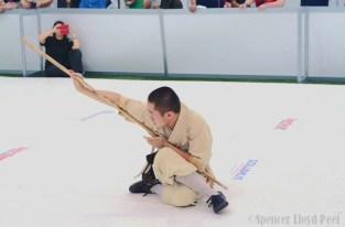 SENI 2014 Shaolin Kung Fu pic 5