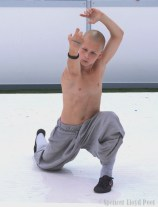 SENI 2014 Shaolin Kung Fu pic 9