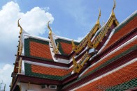 The Grand Palace Bangkok, Thailand pic 15