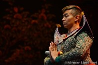 Khon Dance Performance Royal Albert Hall 072