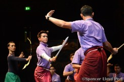 Khon Dance Performance Royal Albert Hall 105