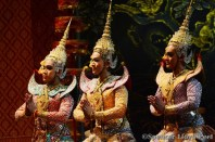 Khon Dance Performance Royal Albert Hall 424