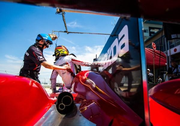 Mazda Team Joest Announces Driver Lineup for 2018 Season