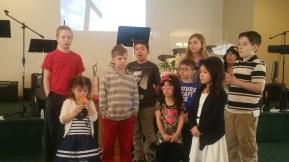 kids ministry 2