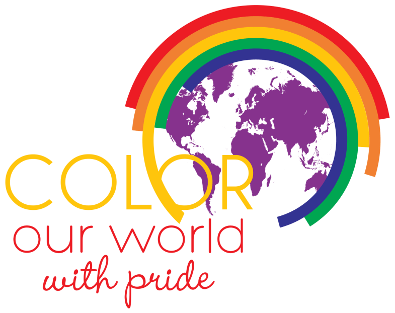 """The 2015 Spencer Pride Festival theme is """"Color Our World With Pride."""""""