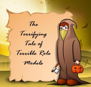 Terrifying Tale