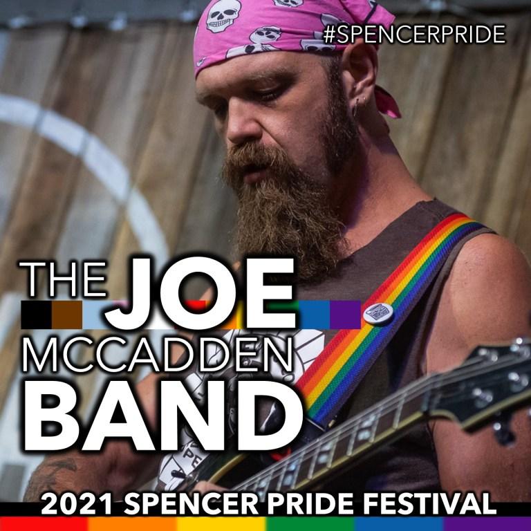 JoeMcCadden Band