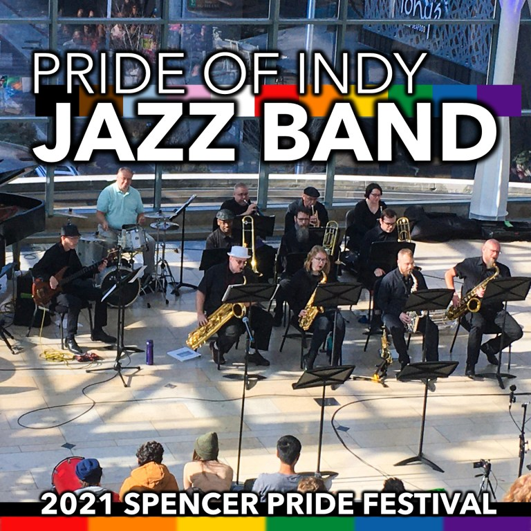 Pride of Indy Jazz Band