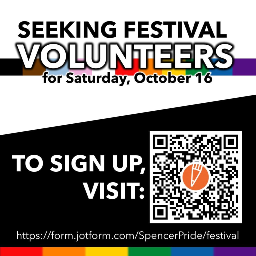 Volunteer Sign-up
