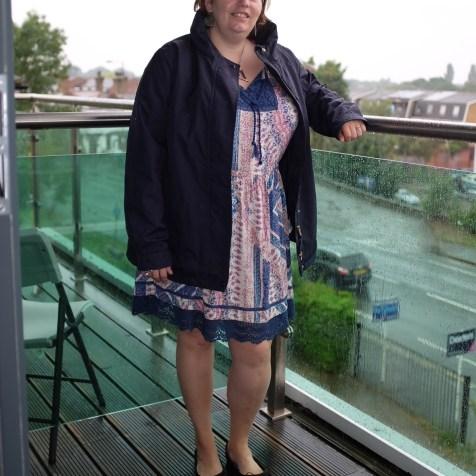 Today is off to see @kirstiemallsopp at the @handmadefair at Hampton court palace. #mumsday off so this is my #ootd for @brummymummyof2 #dresslikeabrummum #dresslikeamum #mumuniform.
