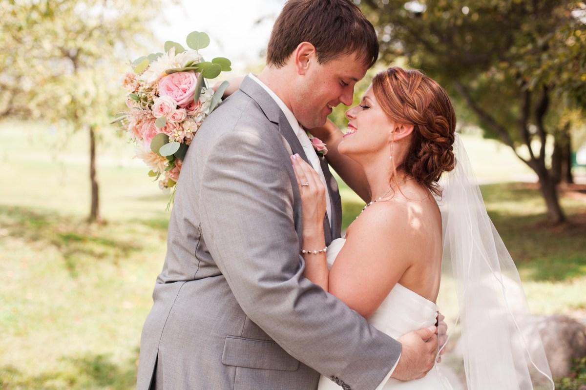 Spencer Studios | Michael & Brandi | Lincoln Nebraska Wedding