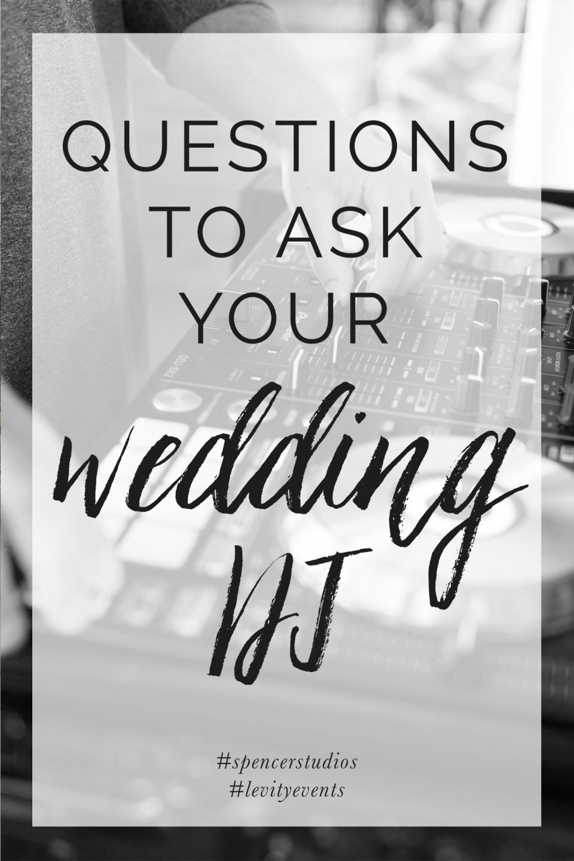 Spencer studios 10 questions to ask wedding dj questions to ask wedding dj spencer studios kansas city wedding photographer junglespirit Gallery