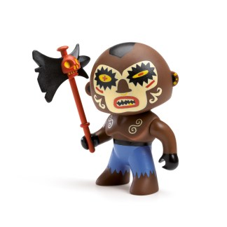Djeco Arty Toys Pirate – Etnic