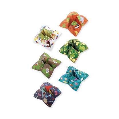 Djeco Origami Fortune Tellers – Animals