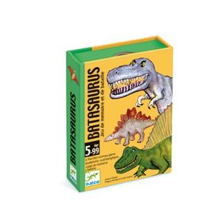 Djeco Batasaurus Card Game