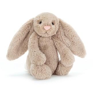 Jellycat Bashful Beige Bunny – Medium