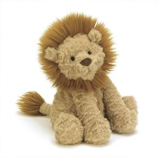 Jellycat Fuddlewuddle Lion – Medium