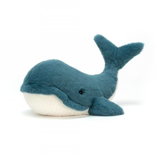 Jellycat Wally Whale – Small