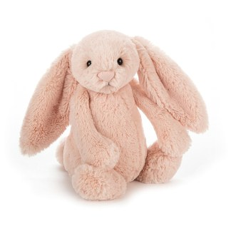 Jellycat Bashful Blush Bunny – Small