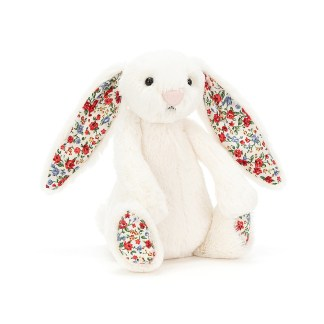 Jellycat Blossom Cream Bunny – Small