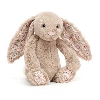 Jellycat Blossom Bea Beige Bunny – Medium