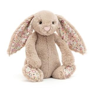 Jellycat Blossom Bea Beige Bunny – Small