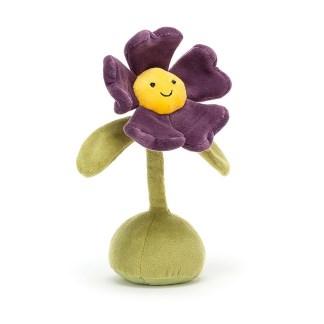 Jellycat Flowerlette – Pansy