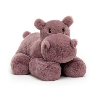 Jellycat Huggady Hippo – Large
