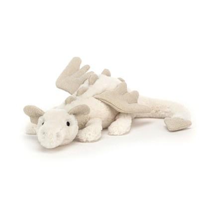 Jellycat Snow Dragon – Little