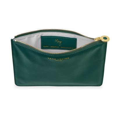 Katie Loxton Birthstone Perfect Pouch – May
