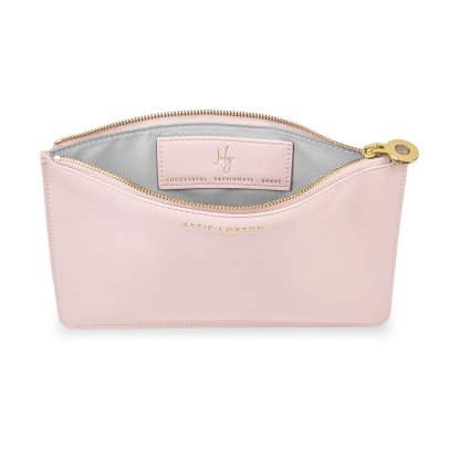 Katie Loxton Birthstone Perfect Pouch – July