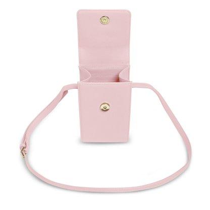Katie Loxton Taylor Crossbody Bag – Pale Pink