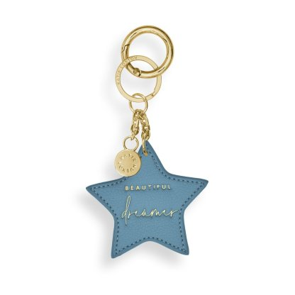 Katie Loxton Chain Keyring – Beautiful Dreamer