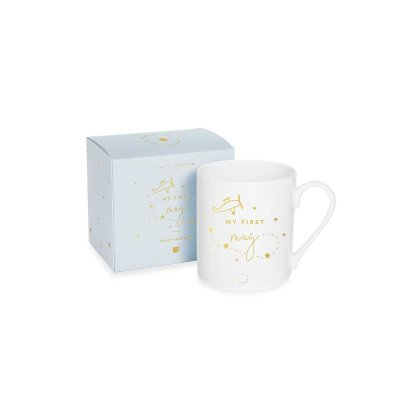 Katie Loxton My First Mug – Aeroplane