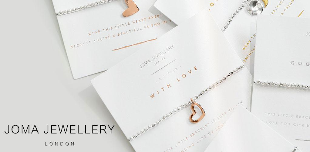 Joma Jewellery