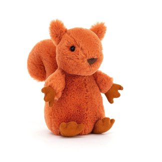Jellycat Nippit Squirrel