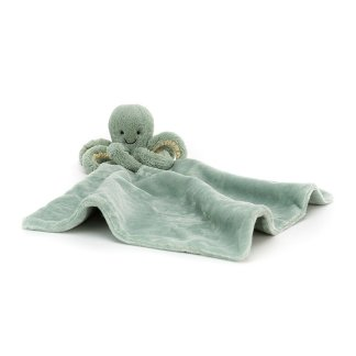 Jellycat Odyssey Octopus Soother