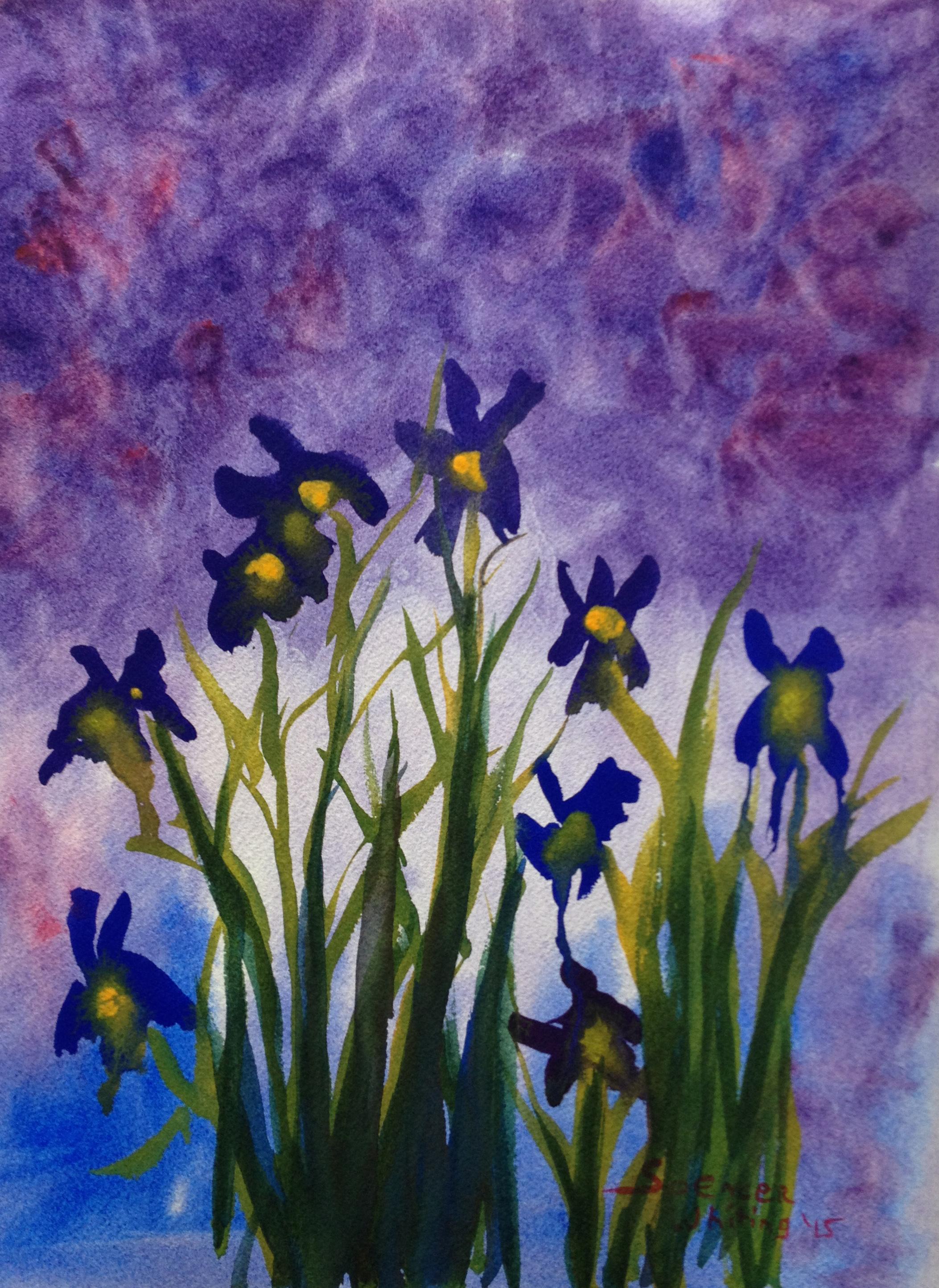 Irisis