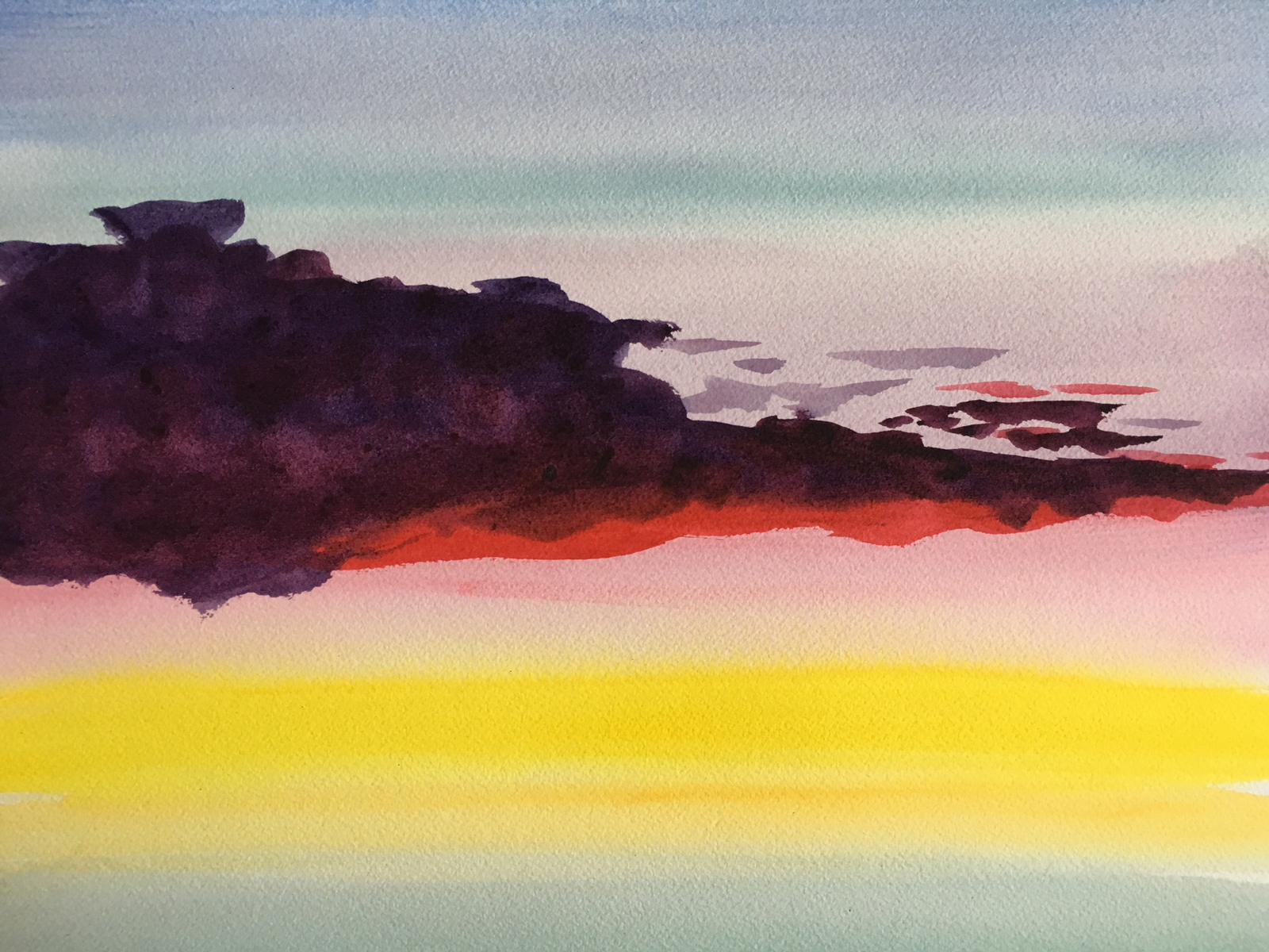 Chakra Clouds 11