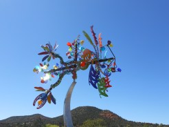 Artistry in Sedona