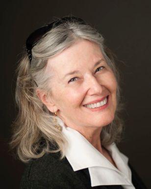 Elizabeth Berg, Author