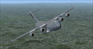 On route from EGVN to Bost, Afghanistan ((OABT) - MEDIVAC Op