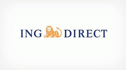 ING Direct 5 Cash Back