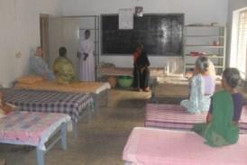 """Progetto """"Dai dignità agli anziani"""" – Vijeyawada – Andrha Prasesh"""