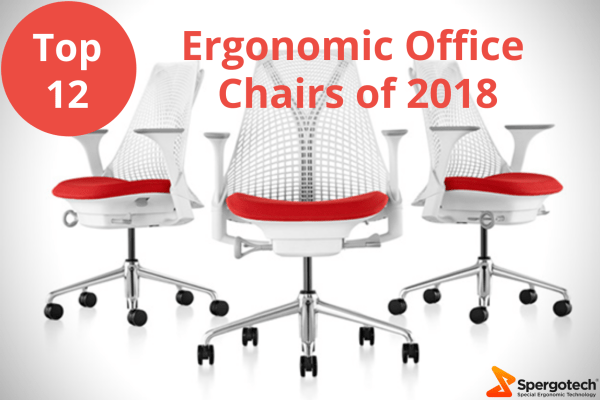 0d7d5f9bfaa 12 Best Ergonomic Office Chairs of 2018 – Guide/Review