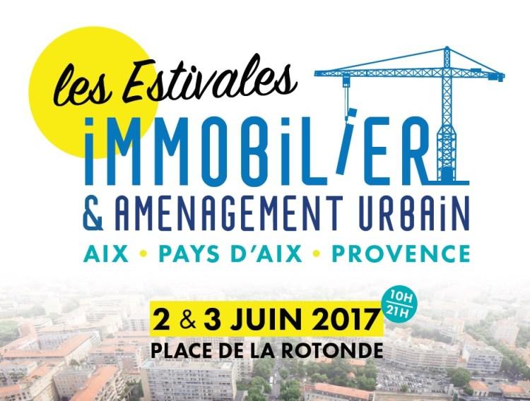SPERI Estivales immobilier Aix 2017