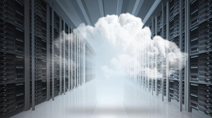 Speros Cloud Computing Savannah